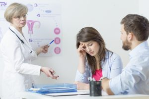 Female infertility and Treatment