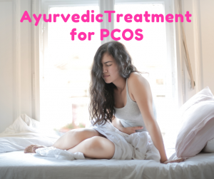 AyurvedicTreatment for PCOS